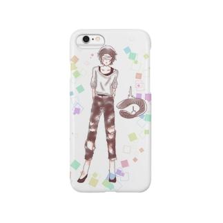 クラウナ Smartphone cases