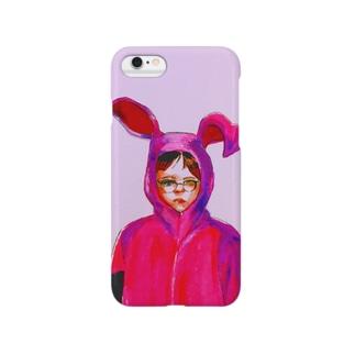 風紀委員 Smartphone cases
