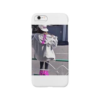 ストリート♥ Smartphone cases