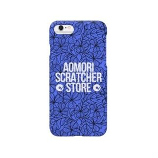 AOMORI SCRATCHER Smartphone cases