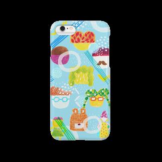 引野 裕詞のface-face-face Smartphone cases