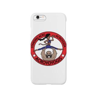 Acroyoyogis Logo Smartphone cases