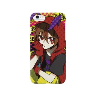 春紫苑のUSAGI Smartphone cases
