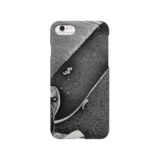 skateboarding Smartphone cases