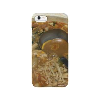 鍋 Smartphone cases