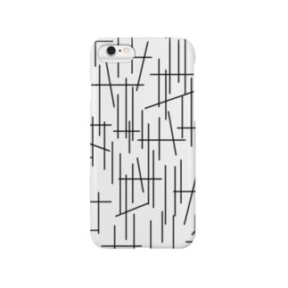 ライン Smartphone cases
