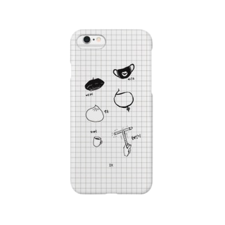 iphoneケース-XM- Smartphone cases