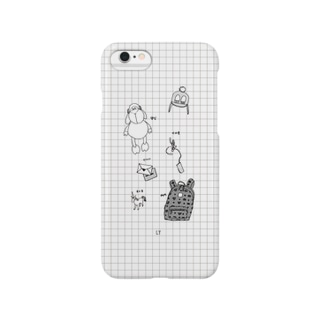 iphoneケース-LY- Smartphone cases