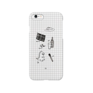 iphoneケース-CH- Smartphone cases