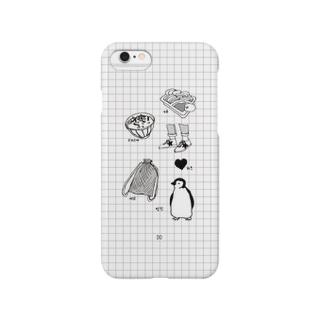 iphoneケース-DO- Smartphone cases