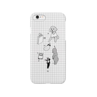 iphoneケース-KA- Smartphone cases