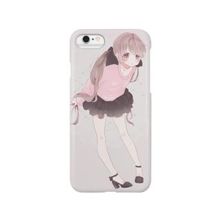 おとなかわいい Smartphone cases