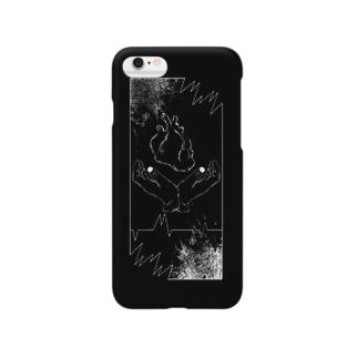心音 Smartphone cases
