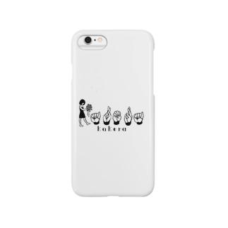 kakera Smartphone cases