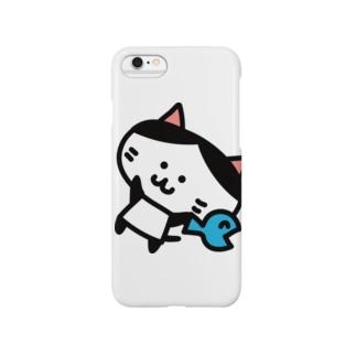 マロ(わーい) Smartphone cases