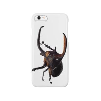 ネプチューン Smartphone cases