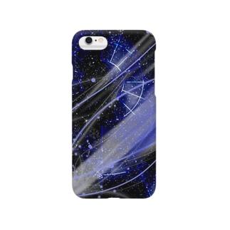彗星軌道 Smartphone cases