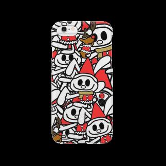 中野向日葵@BANZAI JAPAN東京のひまわり超絶 Smartphone cases
