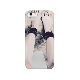 あしかせ Smartphone cases
