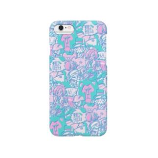 jampacked Smartphone cases