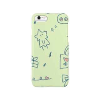星太のせかい Smartphone cases