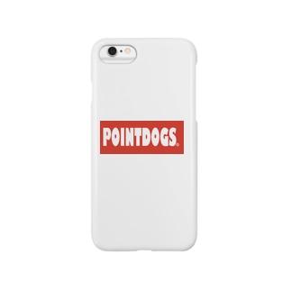 ポール販促 Smartphone cases