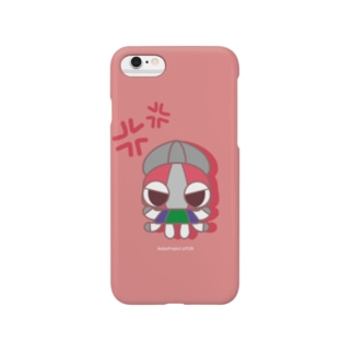 ikabo11(ぷん) Smartphone cases