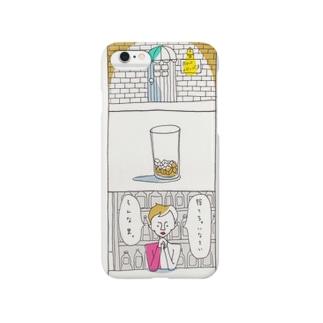 BARバーバラ Smartphone cases