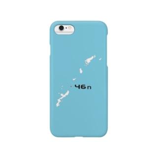 ヨロフォン Smartphone cases