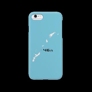 46nのヨロフォン Smartphone cases
