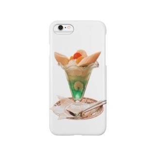 バナナパフェ Smartphone Case