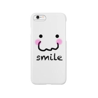 笑 Smartphone cases