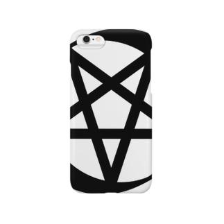 Devil star Smartphone cases