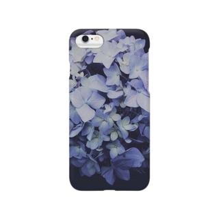 僕の紫陽花 Smartphone cases