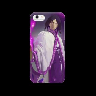TOUGIENBU【公式グッズ】の闘技演武【公式グッズ】MGF04運命の従者クラウシード Smartphone cases