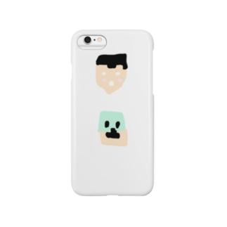 わらスキン(アローラのすがた) Smartphone cases