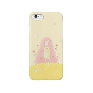 夢日和 Smartphone cases