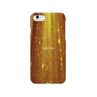 幸運グッズ(金運) Smartphone cases