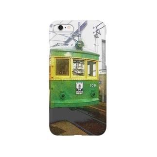 江ノ島電鉄 Smartphone cases