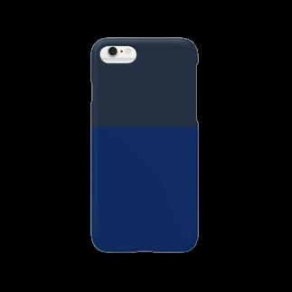 teleskopのJobs colour iPhoneケース Smartphone cases