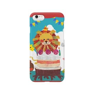 お誕生日おめでとう Smartphone cases