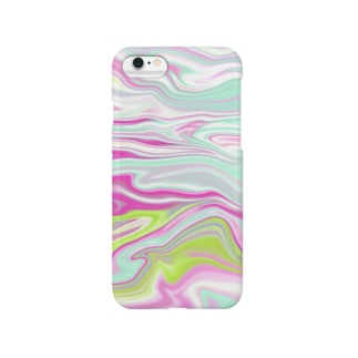 marble017 Smartphone cases