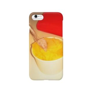 マンゴーと赤いあたし Smartphone Case
