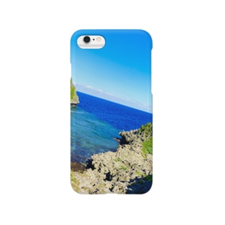 In the sea Smartphone cases