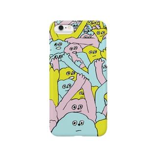 フェス Smartphone cases