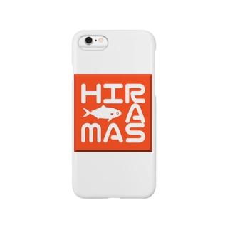 HIRAMASA(Basic) Smartphone cases
