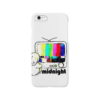 カラーバー Smartphone cases