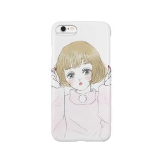キコサン Smartphone cases