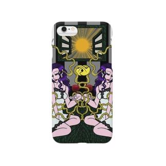 蛭と乙女と林檎と窓と  Smartphone cases