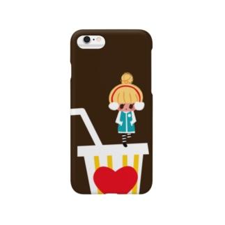 ジュース Smartphone cases